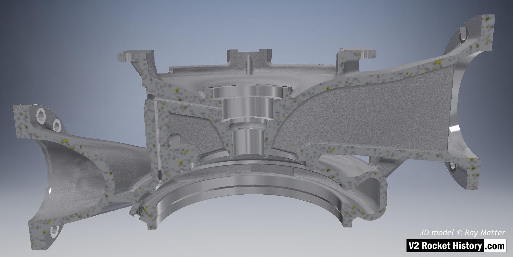 A (LOX) Pump: 8