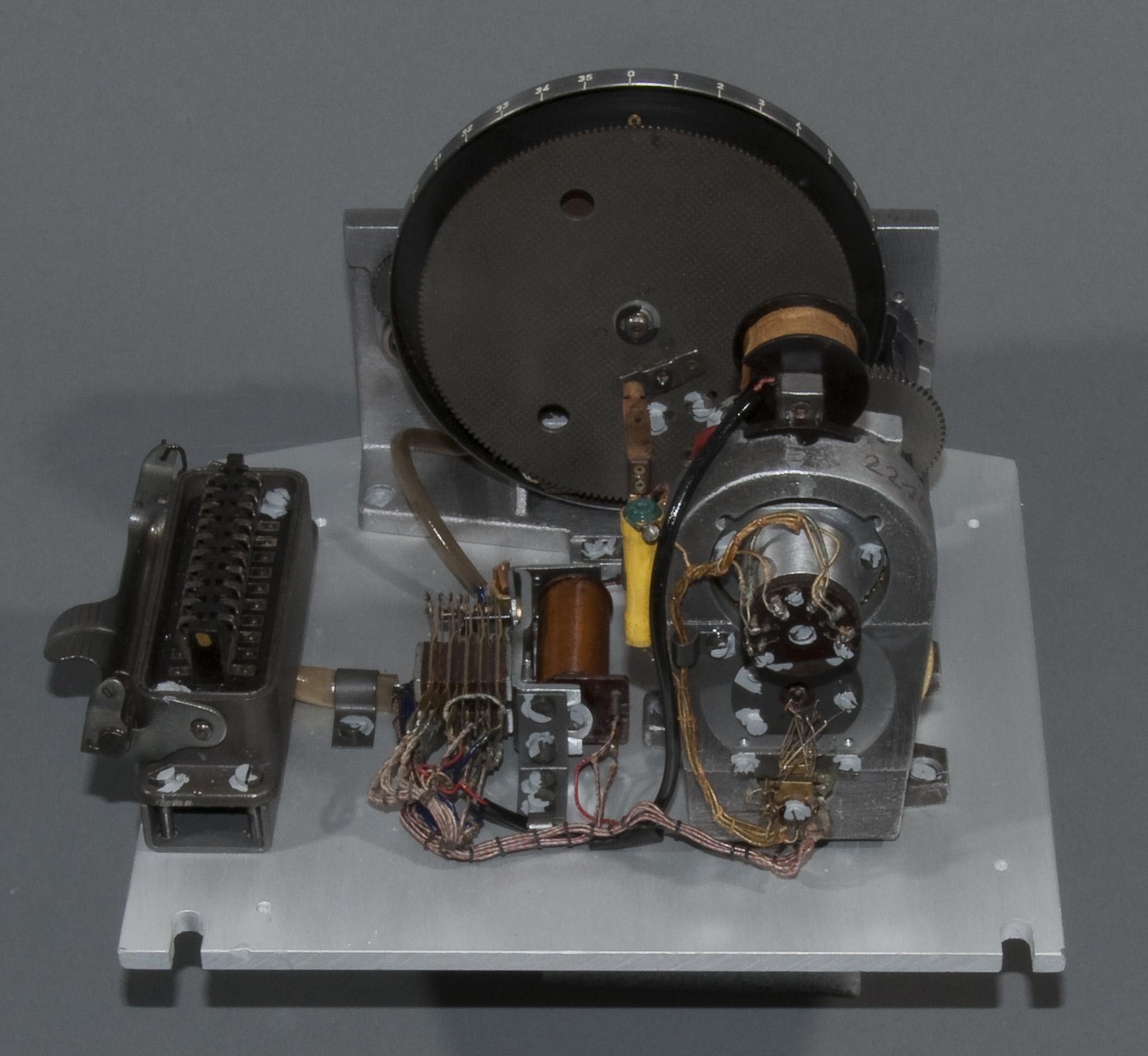 Pendulous Integrating Gyroscopic Accelerometer