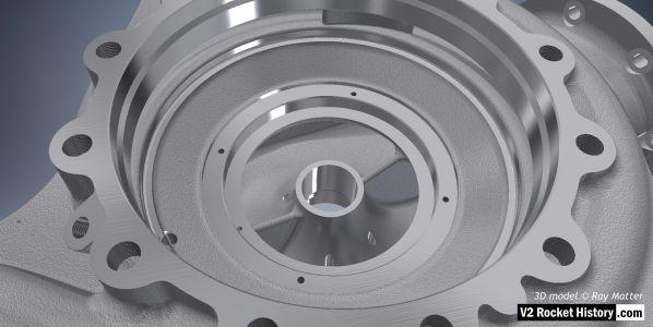 A (LOX) Pump: 6