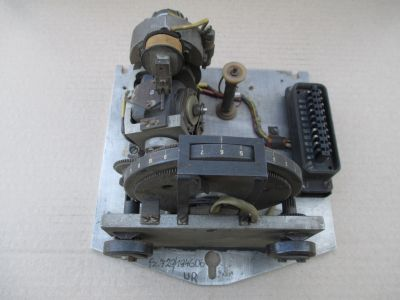 The J device no1 (J Gerate Eins)
